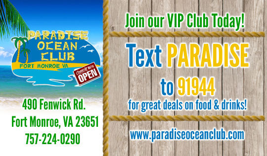 Paradise Ocean Club
