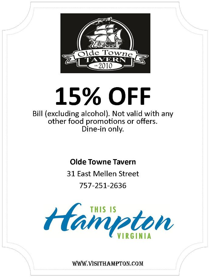Olde Towne Tavern