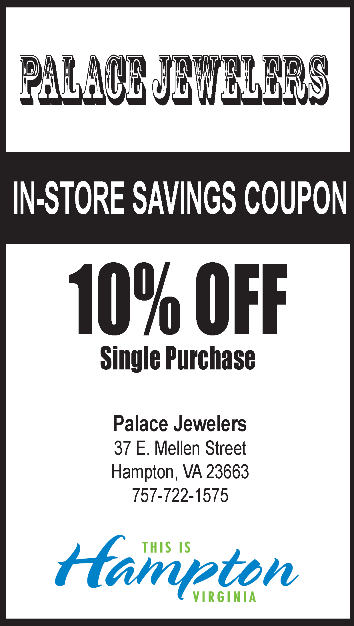 Palace Jewelers