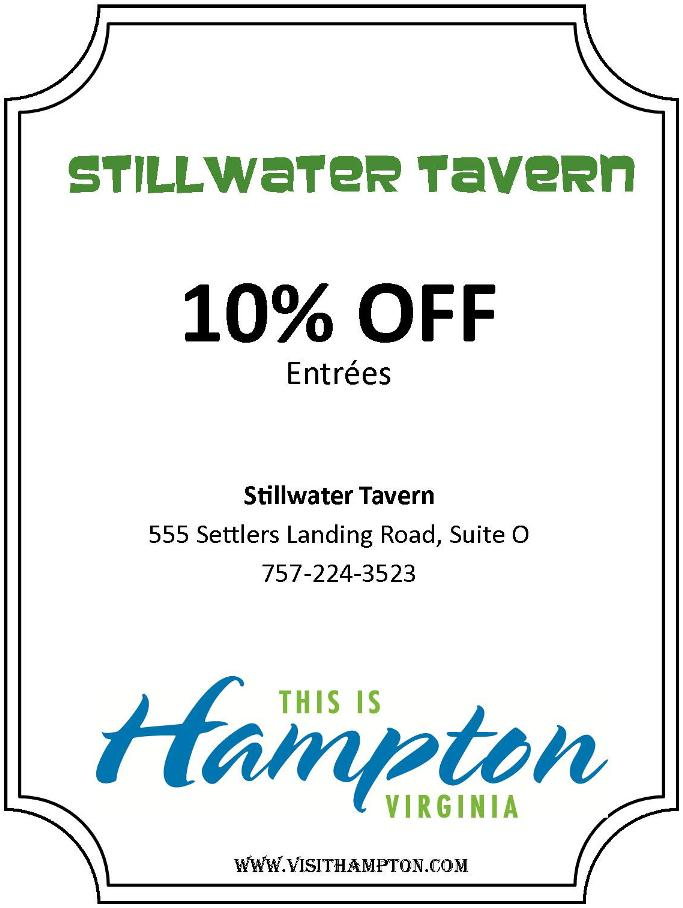 Stillwater Tavern