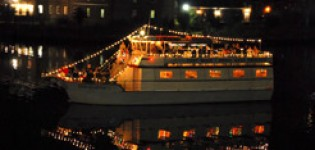 29th Annual Downtown Hampton Lighted Boat Parade