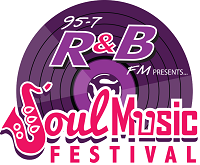 Hampton Roads Soul Music Festival