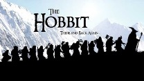 The Hobbit: There and Back Again in 3D IMAX