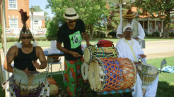 11th Annual African Landing Day Commemoration Festival
