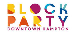 Downtown Hampton Halloween Block Party