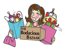 The Bodacious Bazaar (Jun 1-3)