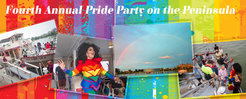 Hampton Roads PrideFest Event