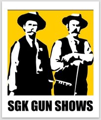 Southeastern Guns & Knives Show (Nov 24-25)