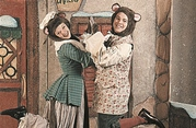 "Theatre IV: Beatrix Potter's ""The Tailor of Gloucester"""
