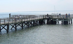 Official visitor information site for hampton va listing for Virginia saltwater fishing license
