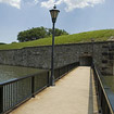 Casemate Museum at Fort Monroe