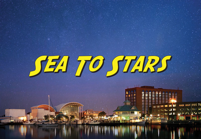 Sea to the Stars Experience title=