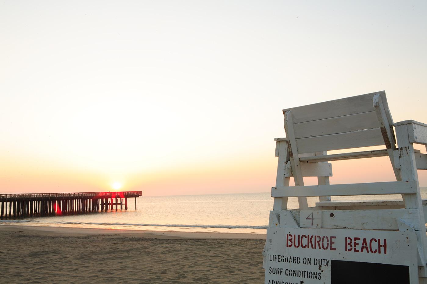 Buckroe Beach title=