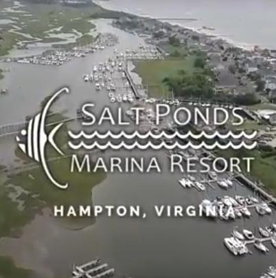 Salt Ponds Marina Resort