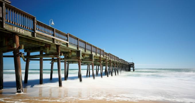 Buckroe Beach in Hampton named a top beach in Virginia