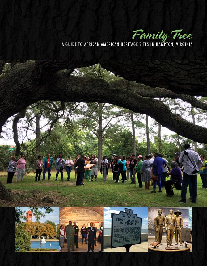 2020 Family Tree
