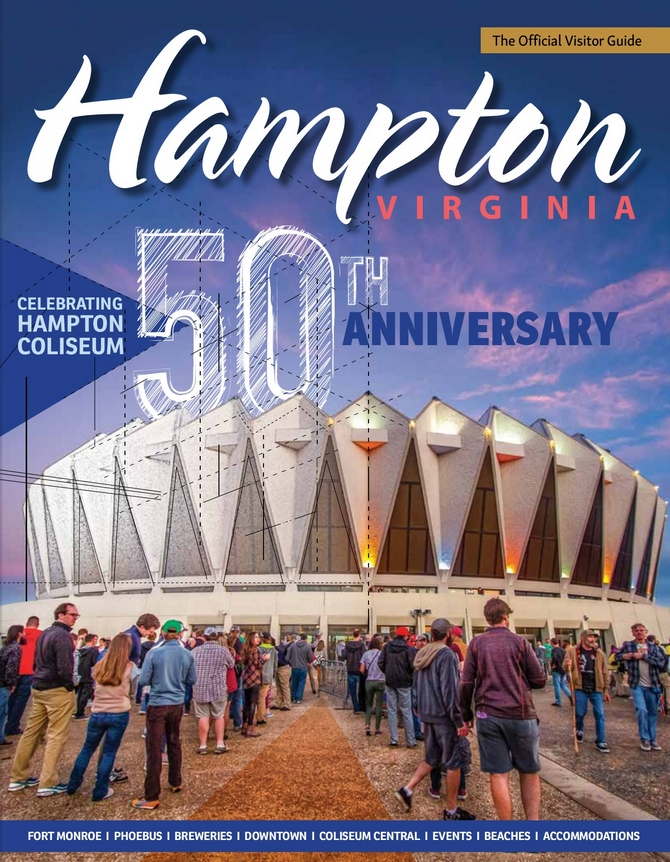 Hampton Visitor Guide